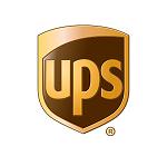 UPS entreprise de envoi de colis