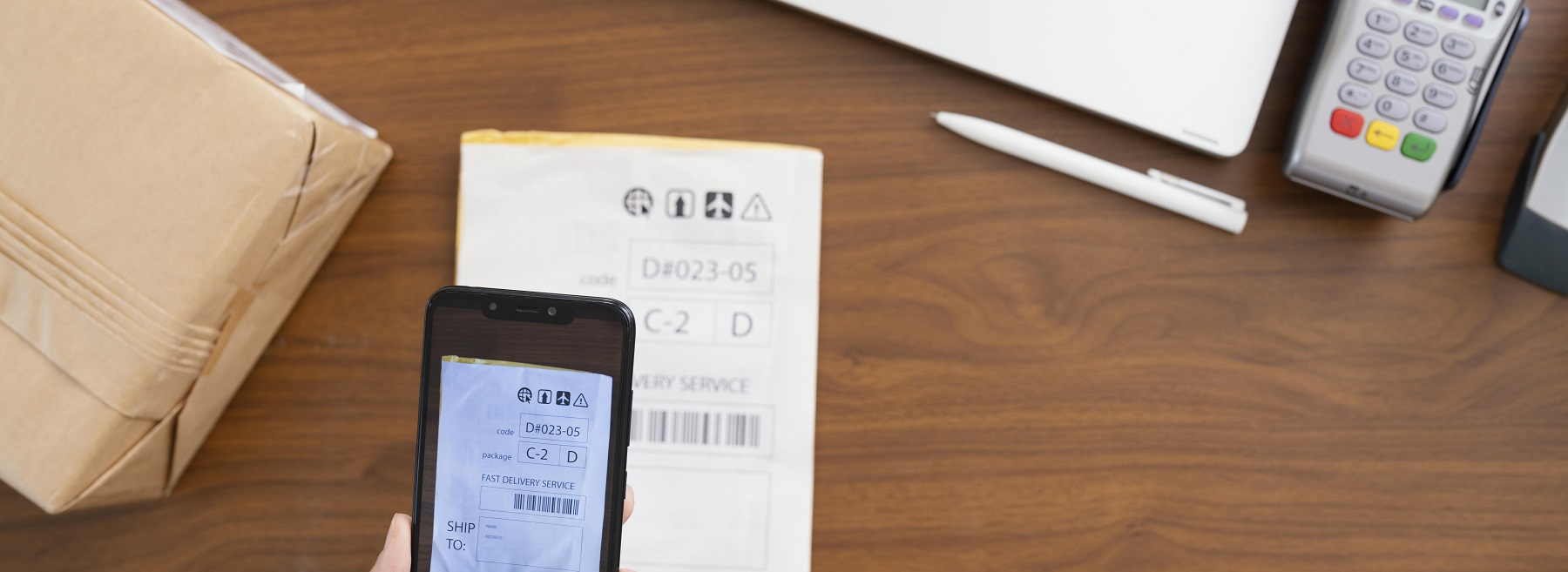 Télephone information entreprise  Les offres de livraison Colissimo durant la pandémie