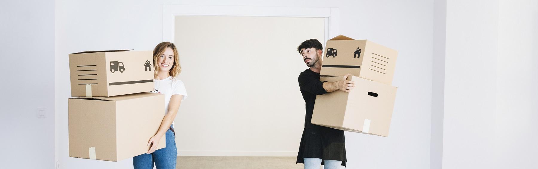 Télephone information entreprise  La Poste organise le jeu-concours « Ça déménage »