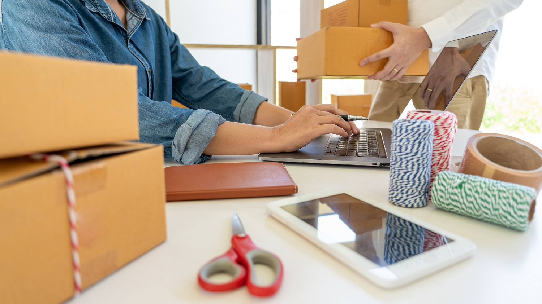 Télephone information entreprise  UPS pour les pros avec des solutions plus adaptées